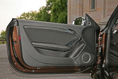 Senner Tuning Audi A5 Cabrio